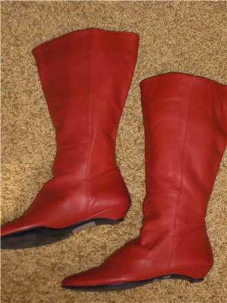 Червоні чоботи  29d4d5ac112d3