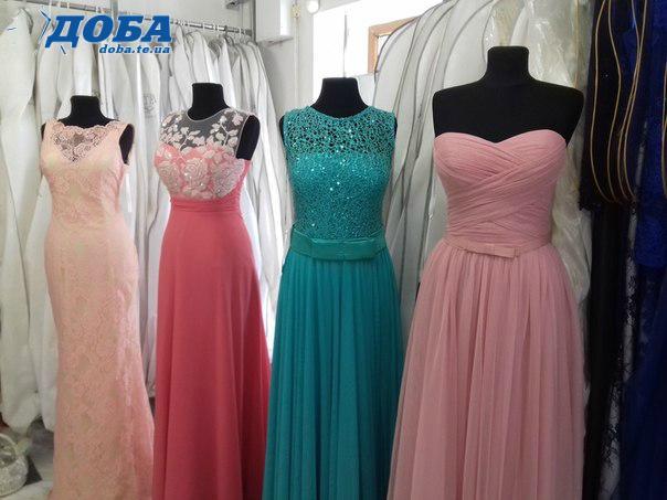 bae7e8414aa2bd Що говорять про сукні тернопільські випускниці? — Цього року ...