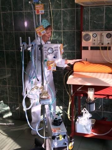 Перинатальний центр Тернополя – єдиний медичний заклад в області 53cf668fff33b