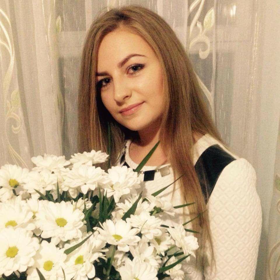 У Борщеві автомобіль на смерть збив студентку Мар'яну Якимчук (Фото)